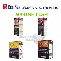 Marine Fish Recipe Starter Pack